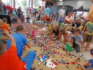LEGO dagen Foto Nico Asbroek