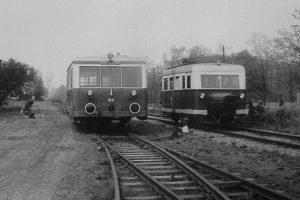 50 jaar Museum Buurtspoorweg