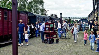 Open dag Museum Buurtspoorweg
